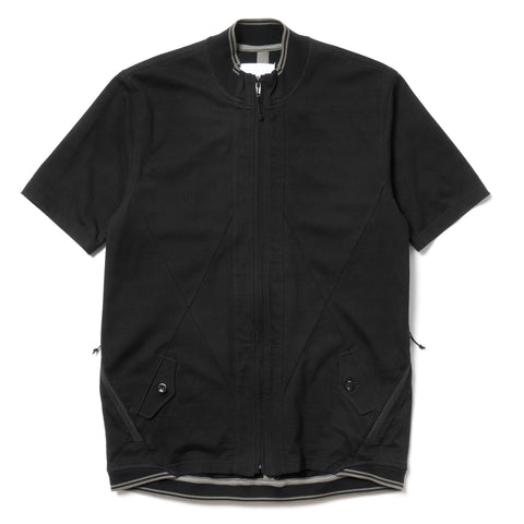 TAKAHIROMIYASHITA The SoloIst. Cycling S/S Shirt Blouson