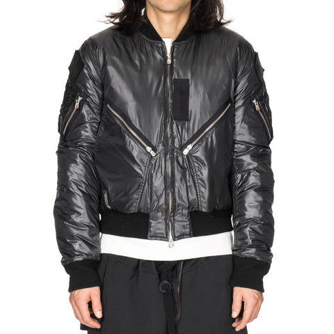 TAKAHIROMIYASHITA The SoloIst. Flight Jacket I