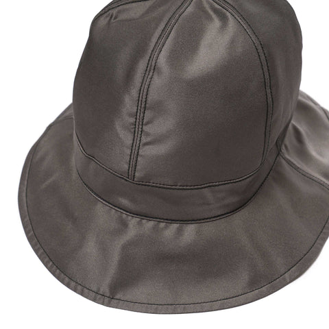 TAKAHIROMIYASHITA The SoloIst Hunter Hat Aluminum