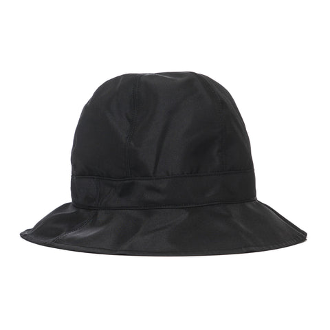 TAKAHIROMIYASHITA The SoloIst Hunter Hat Black