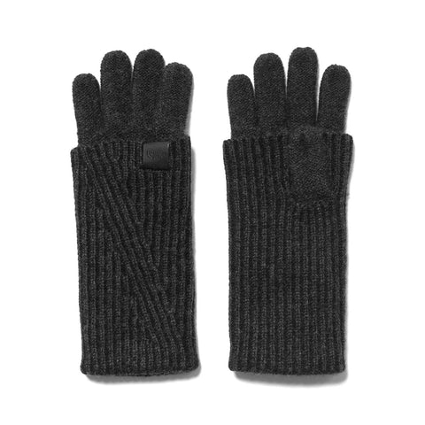 the north face Cryos Cashmere Fold-Over Gloves