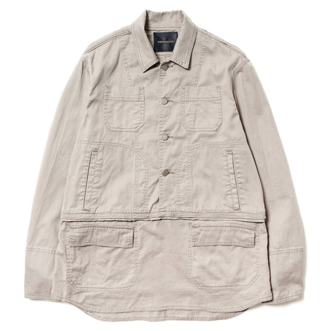 UNDERCOVER UCP4403 Shirt