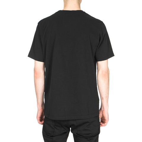 UNDERCOVER UCR3802 T-Shirt Black