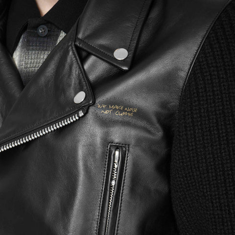 UNDERCOVER UCR4203 Jacket