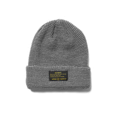 Uniform Experiment UEN Knit Cap Gray