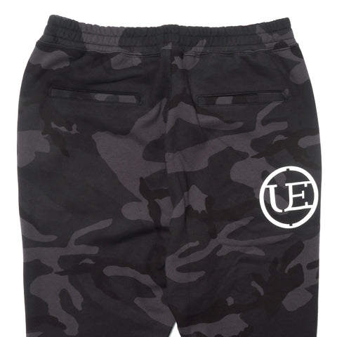 Uniform Experiment Camouflage Sweat Pant