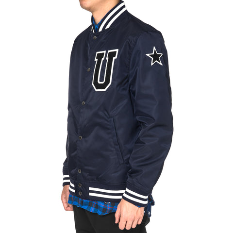 Uniform Experiment Nylon Twill Stadium Blouson