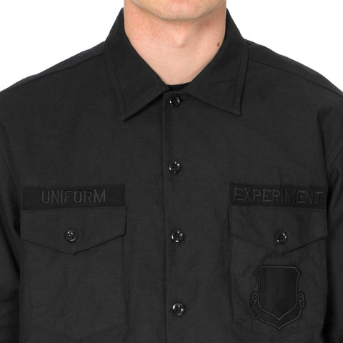 Uniform Experiment U.E Utility Shirt