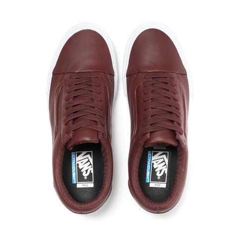 Vans Vault Old Skool ST LX -Premium Leather- Andorra