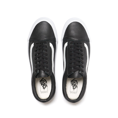 Vans Vault OG Old School LX Black