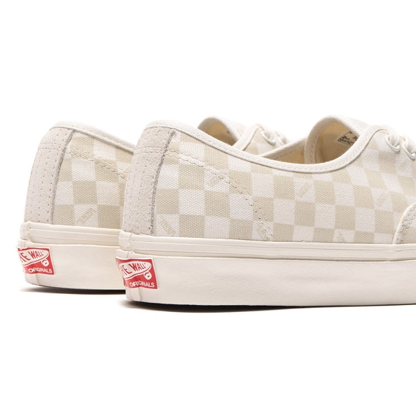 9e9a1a2fb118c5 OG Authentic LX (Canvas Suede) Checkerboard   Marshmallow – HAVEN