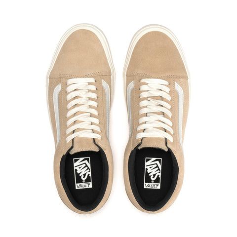 vans vault Old Skool Lite LX (Suede) New Wheat