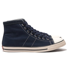 Visvim Kiefer Hi Navy