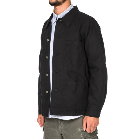 visvim Travail Coverall (Canvas)