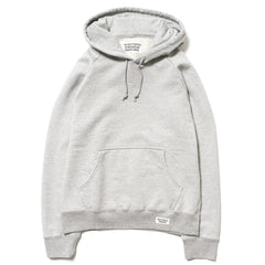 WACKO MARIA Middleweight Pullover Hooded Sweat Shirt (Type-3)