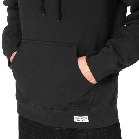WACKO MARIA Middleweight Pullover Hooded Sweat Shirt (Type-9)