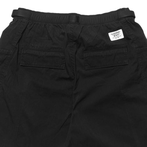wtaps Board Shorts / Shorts. Copo. Weather Black