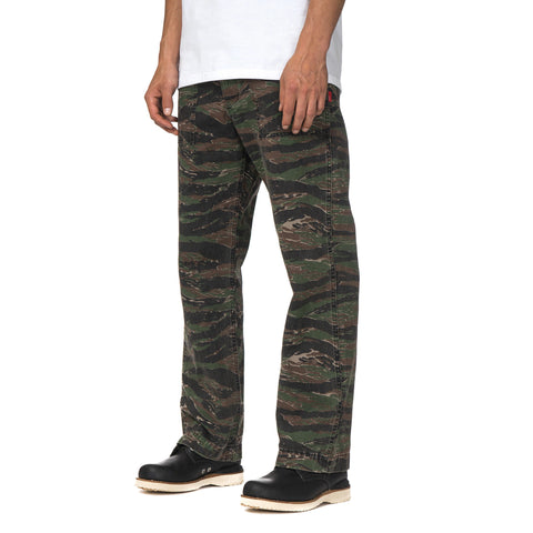 WTAPS Buds / Trousers Cotton Twill Tiger Stripe