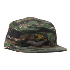 WTAPS Commander 01 / Cap. Cotton. Twill