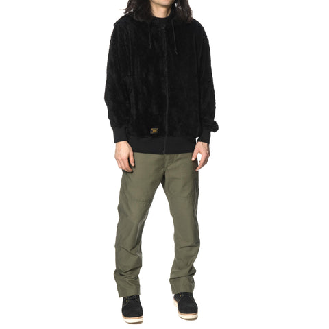 wtaps Grizzly / Sweatshirt. Coac Black