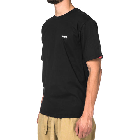 WTAPS Since T-Shirt Black