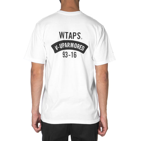 WTAPS Since T-Shirt White