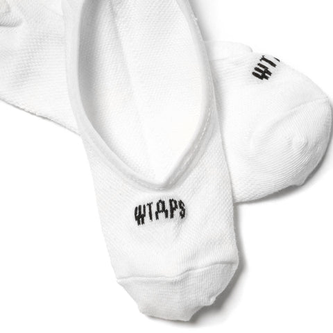 wtaps Skivvies. Sox Low White