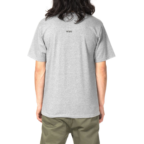 WTAPS Uparmored T-Shirt / Knit Gray