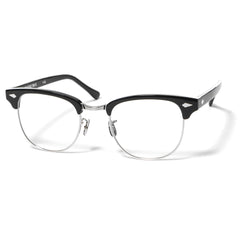 WACKO MARIA Eyewear Black Optical