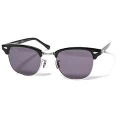 WACKO MARIA Eyewear Black Sunglasses