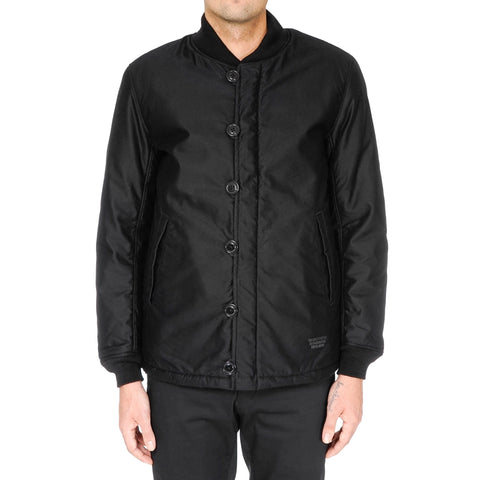 Wacko Maria Pile Field Jacket (Type-2)
