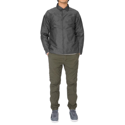 White Mountaineering Dropped Shoulder Blouson