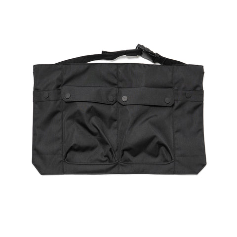 White Mountaineering Nylon Waist Bag