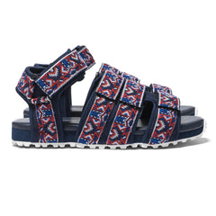 Vibram Sole Original Taped Sandal Navy