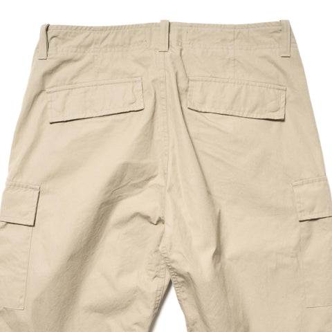Wings+Horns Convoy Cotton BDU Pant Sand
