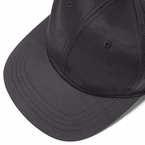 wings + horns DWR 6-Panel Hat Midnight