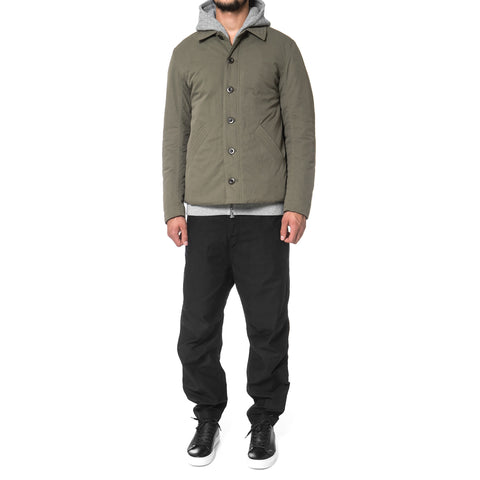 wings + horns Insulated Deck Jacket