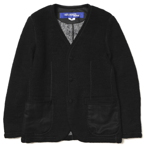 Junya Watanabe MAN Wool Raised Jacket