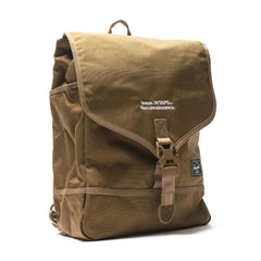 x WTAPS RP Backpack Coyote Brown
