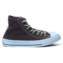 YSTRDYS TMRRW P.E. High-Tops Charcoal
