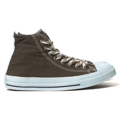 YSTRDYS TMRRW P.E. High-Tops Olive