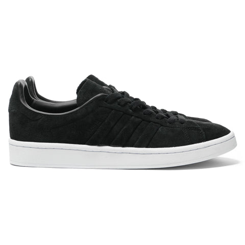 adidas Campus Stitch and Turn Black