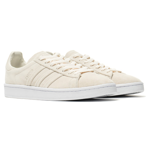 adidas Campus Stitch and Turn Chalk White