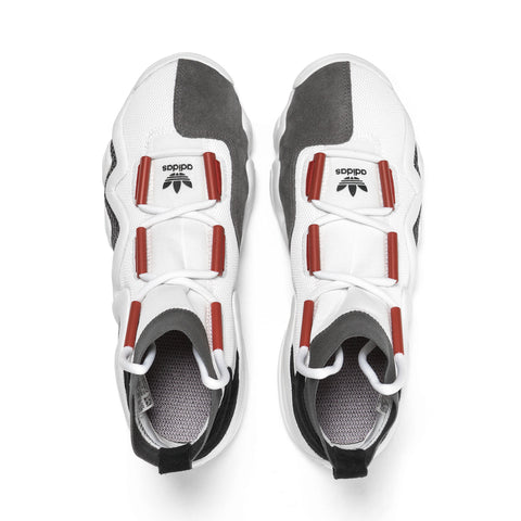 adidas x A//D Crazy 8 White/Red/Black