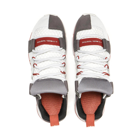 adidas x A//D Twinstrike White/Red/Black