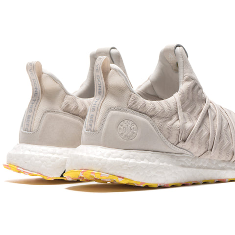 adidas Consortium x A Kind of Guise UltraBoost Beige