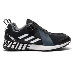 adidas Consortium x White Mountaineering Terrex Two Boa Black