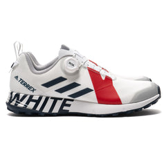 adidas Consortium x White Mountaineering Terrex Two Boa White