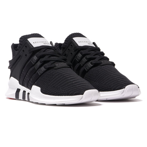 adidas Equipment Support ADV Shoes Black adidas New Zealand