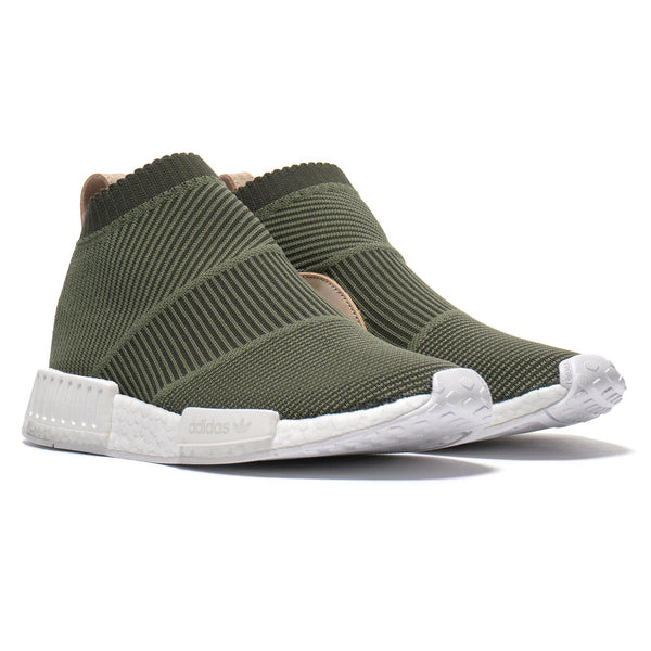 check out f3cd2 45ab3 NMD CS1 PK Night Green Khaki White – HAVEN